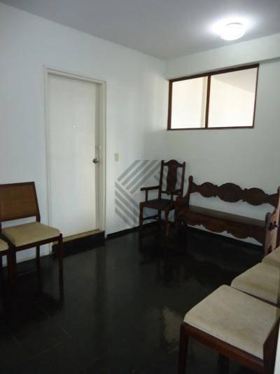 apartamento residencial à venda, centro, sorocaba. - ap5372