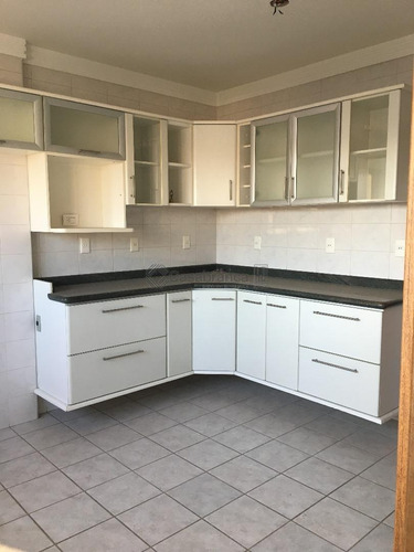 apartamento residencial à venda, centro, sorocaba. - ap6025