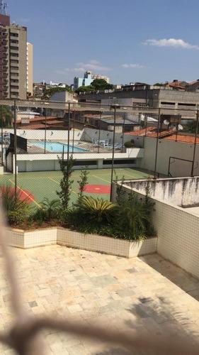 apartamento residencial à venda, centro, sorocaba - ap6037. - ap6037