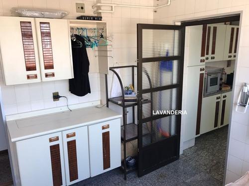 apartamento residencial à venda, centro, sorocaba - ap6270. - ap6270