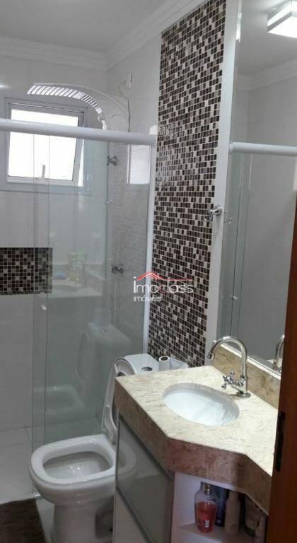 apartamento residencial à venda, centro, sumaré. - ap0585