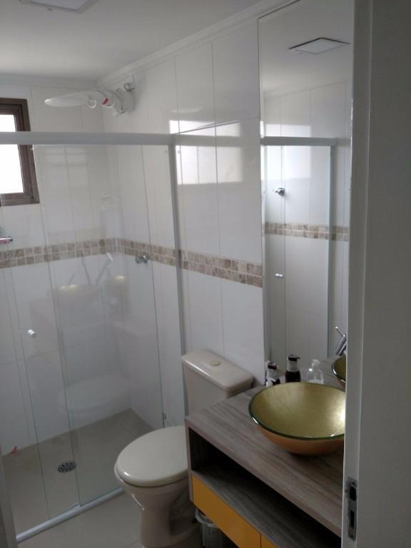 apartamento residencial à venda, centro, taboão da serra. - ap0002