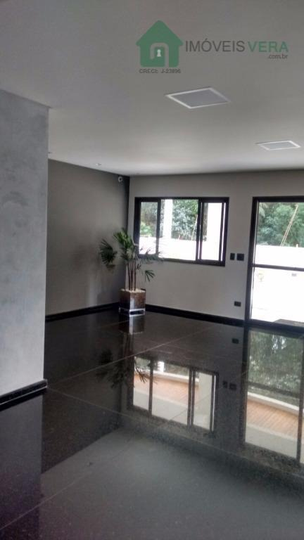 apartamento residencial à venda, centro, taboão da serra. - ap0222