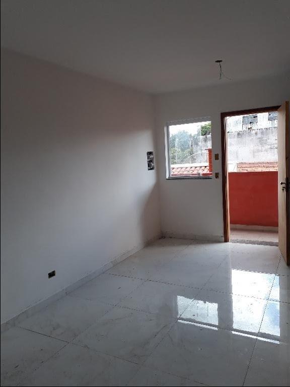 apartamento residencial à venda, chácara califórnia, são paulo. - ap3266