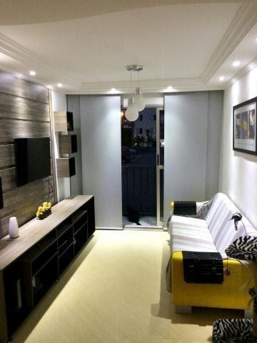 apartamento residencial à venda, chácara califórnia, são paulo. - codigo: ap0028 - ap0028