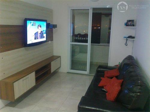 apartamento  residencial à venda, chácara califórnia, são paulo. - codigo: ap0179 - ap0179