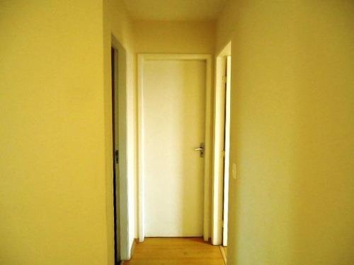 apartamento residencial à venda, chácara inglesa, são paulo - ap2045. - ap2045