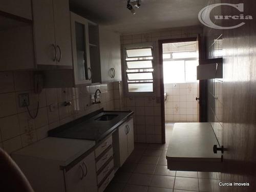 apartamento residencial à venda, chácara inglesa, são paulo. - ap2275