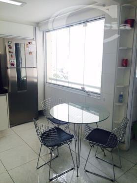 apartamento residencial à venda, chácara inglesa, são paulo - ap2616. - ap2616