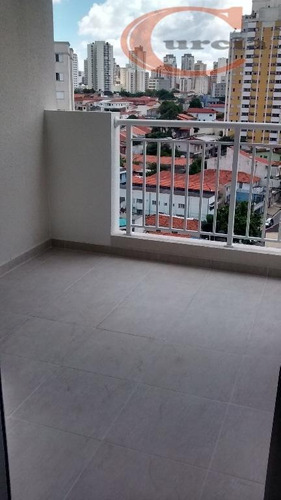 apartamento  residencial à venda, chácara inglesa, são paulo. - ap3235