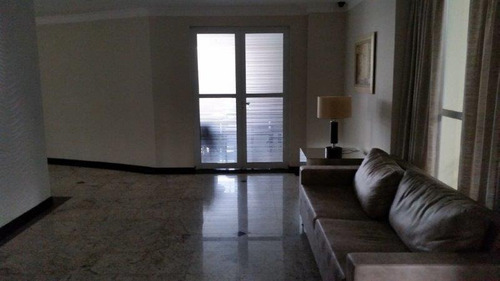apartamento  residencial à venda, chácara inglesa, são paulo. - codigo: ap2454 - ap2454