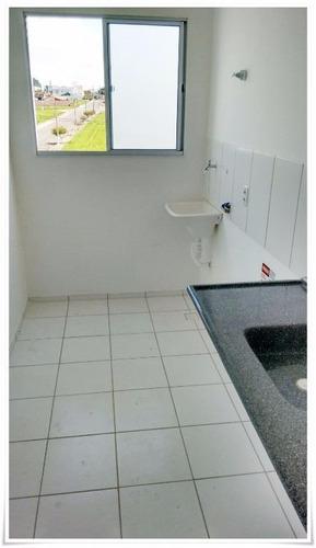 apartamento residencial à venda, chácara letônia, americana. - codigo: ap0139 - ap0139