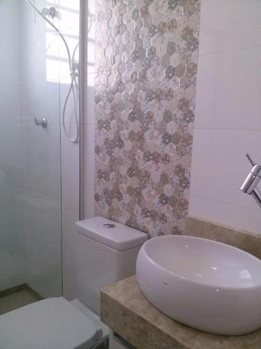apartamento residencial à venda, chácara letônia, americana. - codigo: ap0293 - ap0293