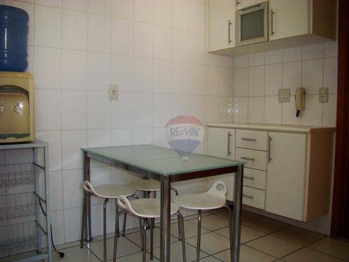 apartamento residencial à venda, chácara santo antônio, são paulo. - codigo: ap3817 - ap3817