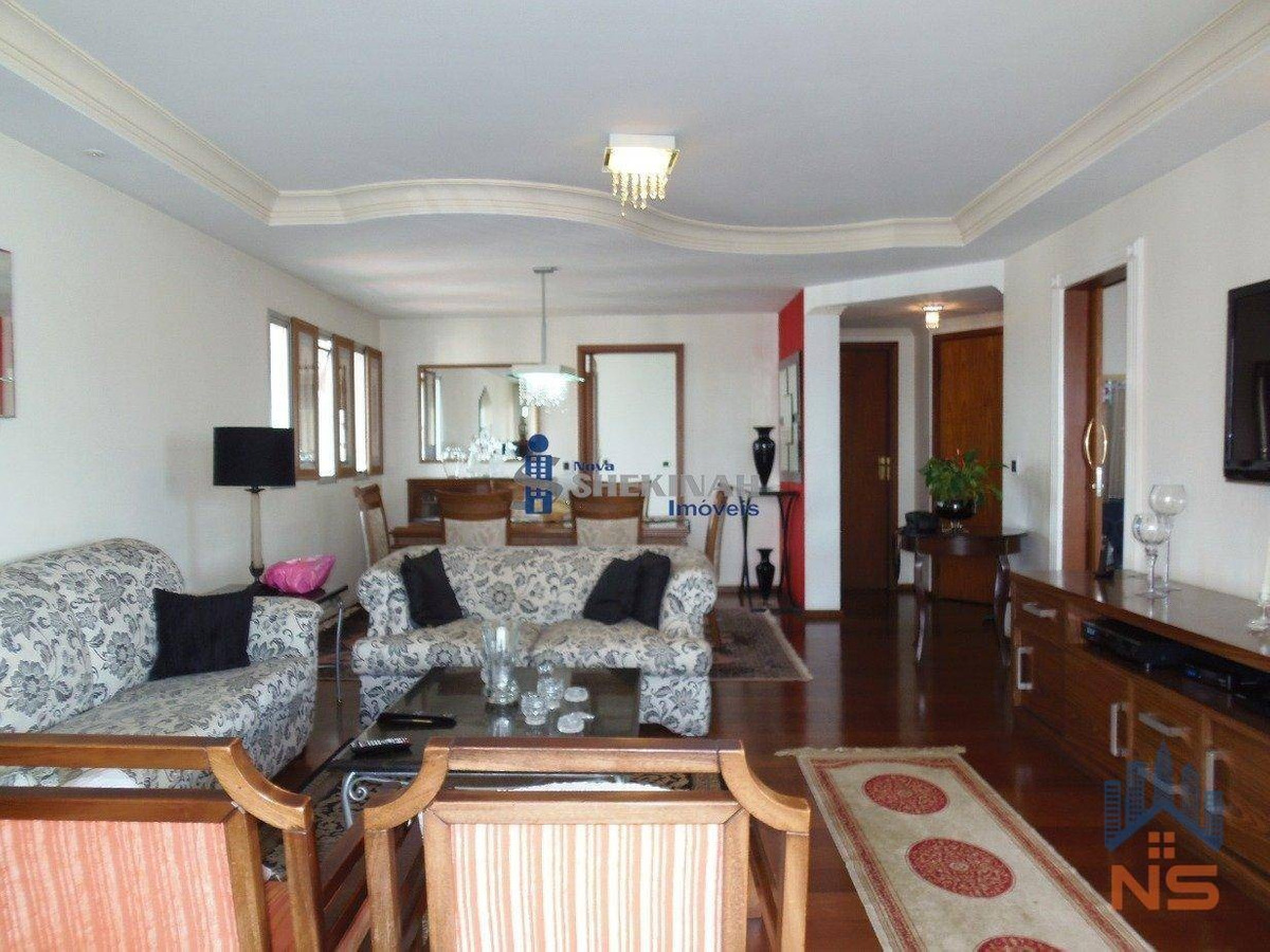 apartamento residencial à venda, chácara santo antônio (zona sul), são paulo - ap0965. - ap0965