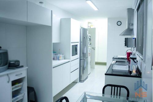 apartamento residencial à venda, chácara santo antônio (zona sul), são paulo - ap11959. - ap11959
