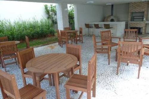 apartamento residencial à venda, chácara santo antônio (zona sul), são paulo - ap1965. - ap1965