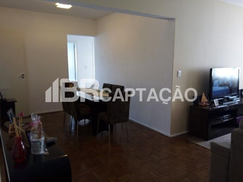 apartamento residencial à venda, chácara santo antônio (zona sul), são paulo. - ap3011