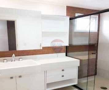 apartamento residencial à venda, chácara santo antônio (zona sul), são paulo. - codigo: ap3751 - ap3751