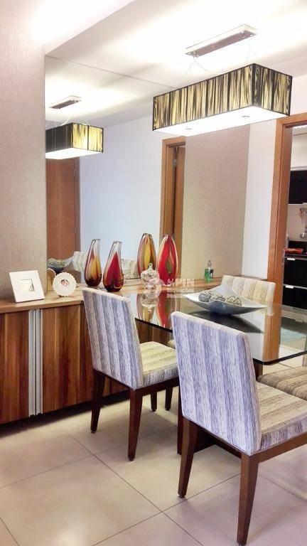apartamento residencial à venda, charitas, niterói. - ap0599