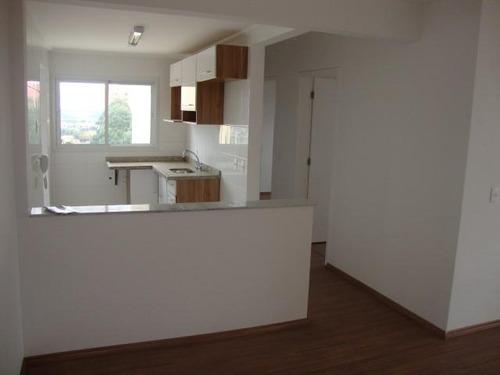 apartamento residencial à venda, cidade ademar, são paulo - ap0494. - ap0494