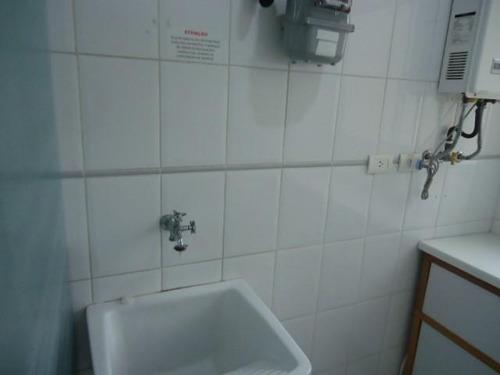 apartamento residencial à venda, cidade ademar, são paulo - ap2412. - ap2412