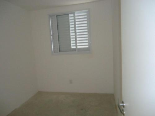 apartamento residencial à venda, cidade ademar, são paulo - ap2618. - ap2618