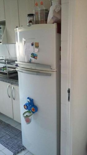 apartamento residencial à venda, cidade ademar, são paulo - ap2875. - ap2875