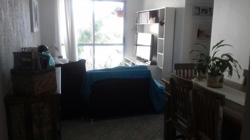 apartamento residencial à venda, cidade ademar, são paulo. - ap3179
