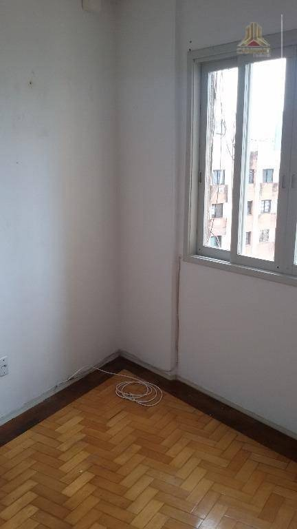 apartamento residencial à venda, cidade baixa, porto alegre. - ap3672
