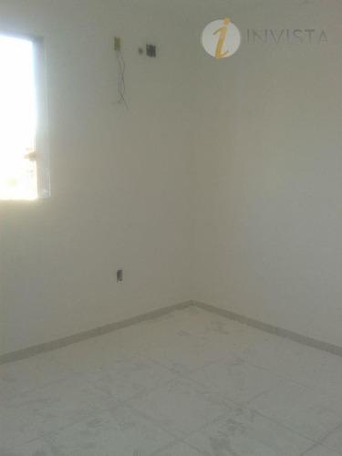 apartamento residencial à venda, cidade dos colibris, joão pessoa - ap3088. - ap3088