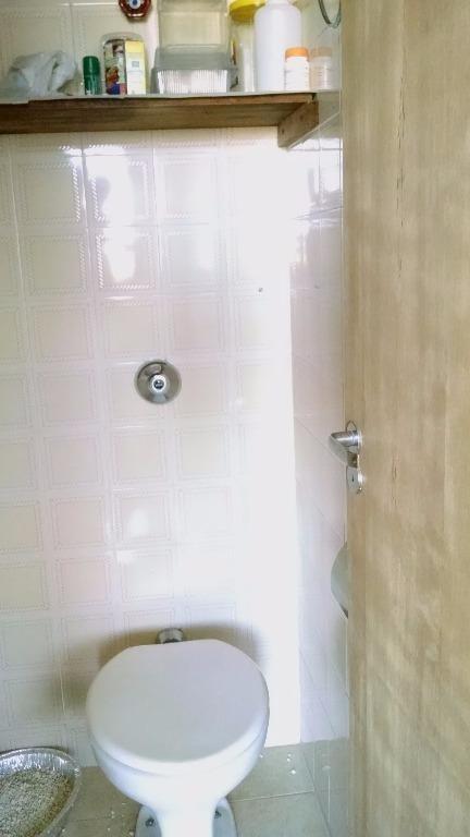 apartamento  residencial à venda, cidade jardim i, americana. - codigo: ap0251 - ap0251