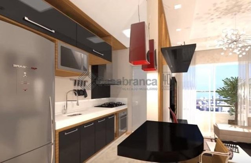 apartamento residencial à venda, cidade jardim, sorocaba. - ap4013