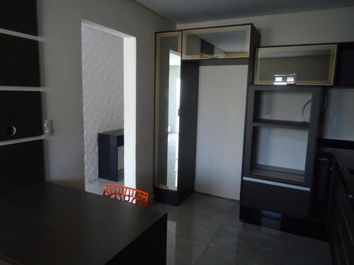 apartamento residencial à venda, cidade jardim, sorocaba - ap5015. - ap5015