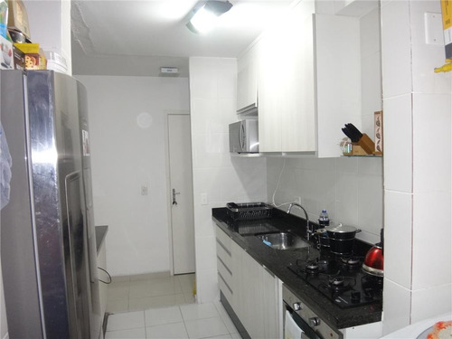 apartamento residencial à venda, cidade líder, são paulo. - ap7029