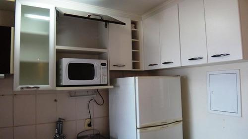 apartamento residencial à venda, cidade líder, são paulo. - ap8194