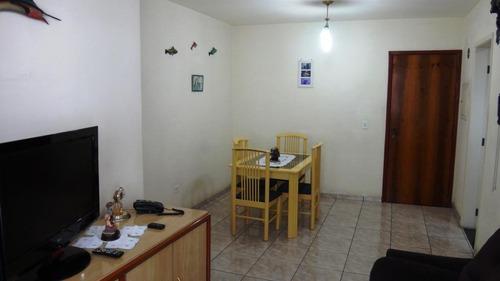 apartamento residencial à venda, cidade líder, são paulo. - ap8244