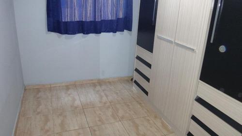 apartamento residencial à venda, cidade líder, são paulo. - ap8512
