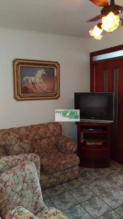 apartamento residencial à venda, cidade ocian, praia grande. - ap0172