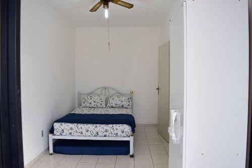 apartamento  residencial à venda, cidade ocian, praia grande. - ap0727