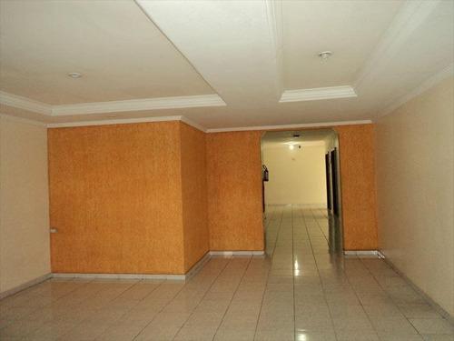apartamento residencial à venda, cidade ocian, praia grande. - codigo: ap0073 - ap0073