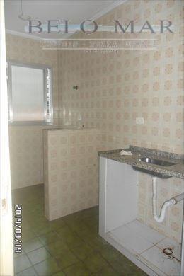 apartamento  residencial à venda, cidade ocian, praia grande. - codigo: ap0693 - ap0693