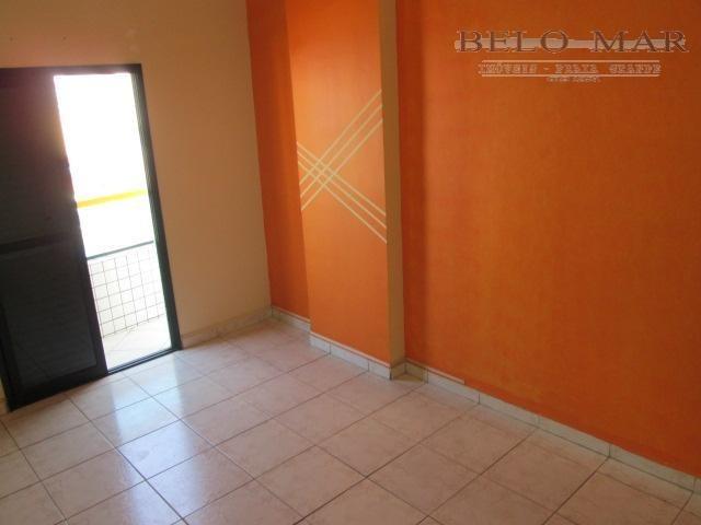 apartamento residencial à venda, cidade ocian, praia grande. - codigo: ap0738 - ap0738