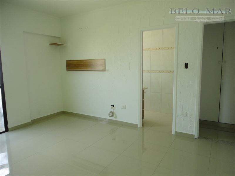 apartamento residencial à venda, cidade ocian, praia grande - codigo: ap1030 - ap1030