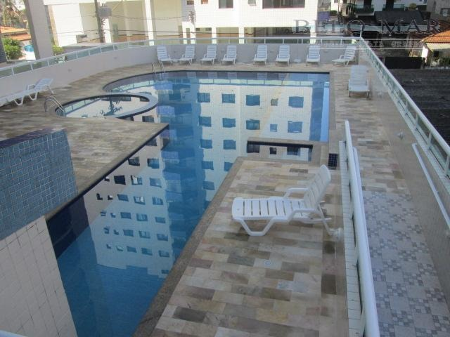 apartamento residencial à venda, cidade ocian, praia grande. - codigo: ap1116 - ap1116