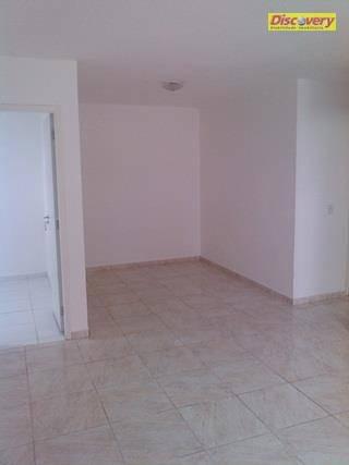 apartamento  residencial à venda, cidade parque alvorada, guarulhos. - ap0269