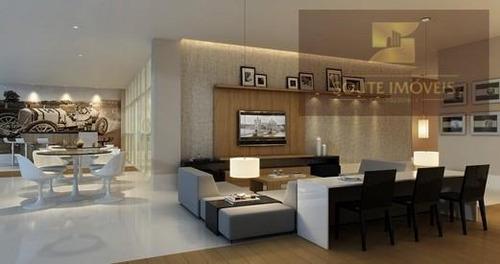 apartamento residencial à venda, cidade são francisco, são paulo. - codigo: ap2252 - ap2252
