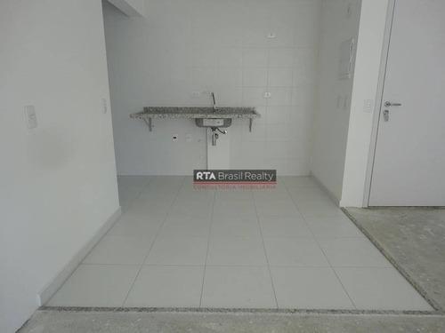 apartamento residencial à venda, cidade vargas, são paulo - ap0676. - ap0676