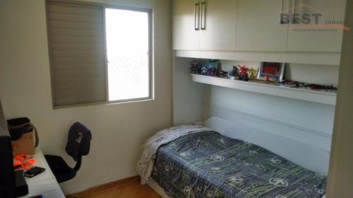 apartamento residencial à venda, city américa, são paulo. - ap4953