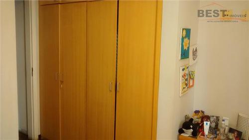 apartamento  residencial à venda, city lapa, são paulo. - ap3565